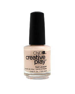 CND Creative Play Polish #402 Life's A Cupcake 13ml - Bottle