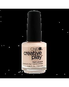 Creative Play Vernis # 402 beige rose nude