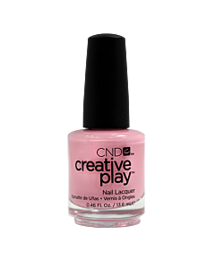CND Creative Play Vernis # 403 Bubba Glam - bouteille