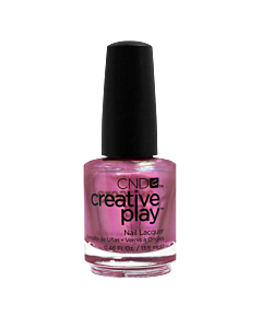 CND Creative Play Polish #408 Pinkidescent - bottle