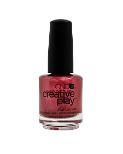 CND Creative Play Polish # 417 Bronzestellation - bottle