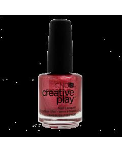 CND Creative Play Vernis # 417 Bronzestellation - bouteille