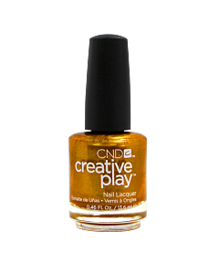 CND Creative Play Polish # 426 Gilty Or Innocent - bottle