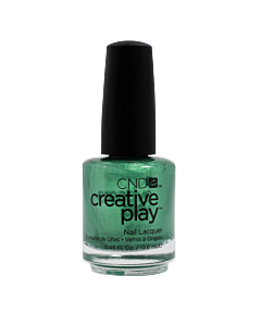 CND Creative Play Polish # 429 My Mo-Mint - bottle