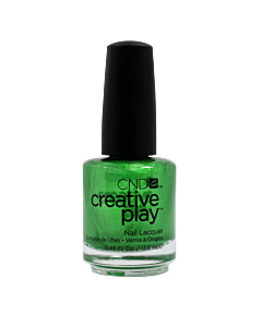 CND Creative Play Polish # 430 Love It or Leaf It - bottle