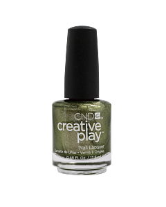 CND Creative Play Polish # 433 O-Live for the Moment - bottle