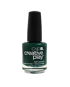 CND Creative Play Polish # 434 Cut to the Chase - bottle