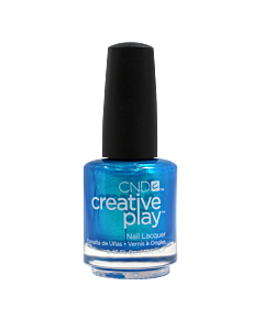 CND Creative Play Polish # 439 Ship-notized - bottle