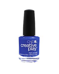 CND Creative Play Vernis # 440 Royalista - bouteille