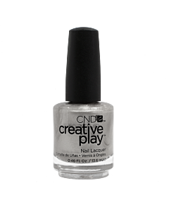 CND Creative Play Polish # 446 Polish My Act - bottle