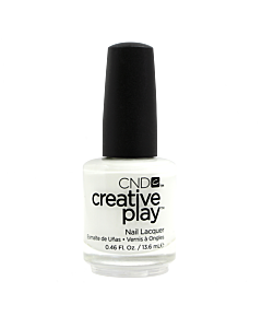 CND Creative Play Polish # 452 I Blanked Out 13ml - bottle