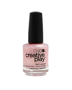 CND Creative Play Polish # 477 Tutu Be or Not To Be - bottle