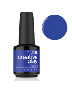 Gel Polish #440 Royalista CND Creative Play