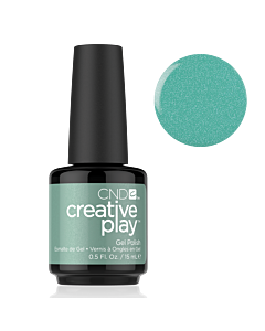 Gel Polish #429 My Mo Mint CND Creative Play