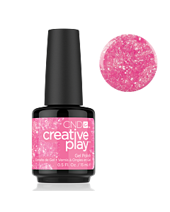 CND Creative Play Gel Polish 473 LMAO 0.5 oz