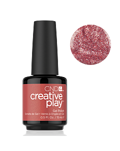 CND Creative Play Gel Polish 417 Bronzestellation