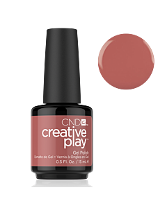 CND Creative Play Gel Polish 418 Nuttin to Wear