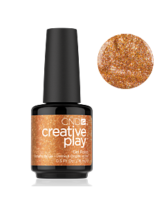 CND Creative Play Gel Polish 420 Lost in Spice