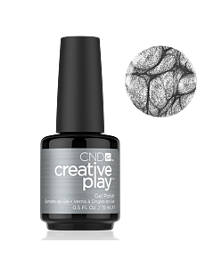CND Creative Play Gel Polish 446 Polish My Act