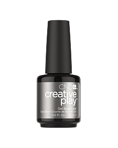 CND Creative Play Gel Polish Base Coat 0,5oz