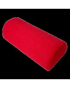 Red Padded manicur armrest