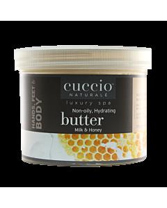 Cuccio Honey & Milk Body Butter 26oz