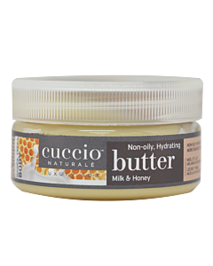 Cuccio Body Butter Milk & Honey 1.5 oz