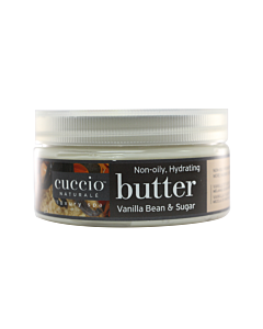 Cuccio Vanilla Bean Body Butter 8 oz