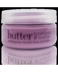 Cuccio Body Butter Blend Lavande & Camomille 1.5 oz