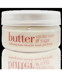 Cuccio Butter Blend Vanilla Bean 1.5 oz