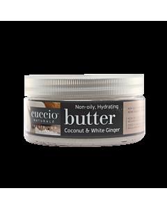 Cuccio Body Butter Pommegrenade & Figue 1.5 oz