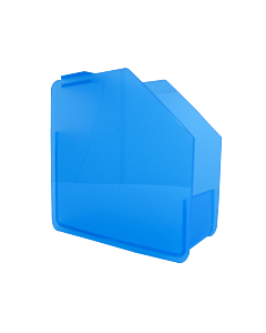Nail Forms Dispenser - Blue