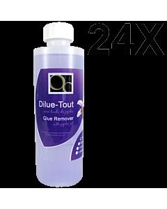 Glue Remover 250 mL (8oz) (24 Units)
