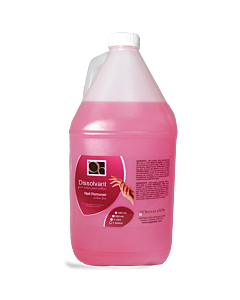 Acetone Free Nail Polish Remover Gallon