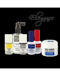 Elegance Resin Starting Kit - 1 Powder Kit