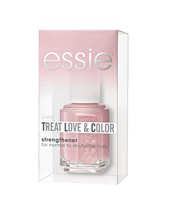 Essie Treat Love and Color Sheers To You pink polish box