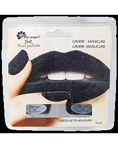 Black Caviar Manicure Lily Angel Set of Nail Polish