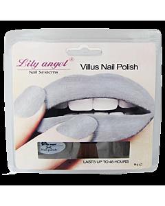 Gray Velvet manicure Lily Angel Set