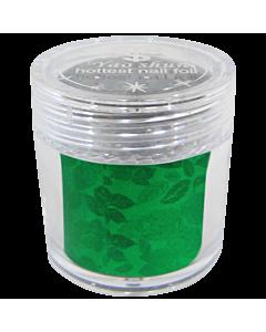 Decorative Foil Leafy Green 48'' (FDVF12)