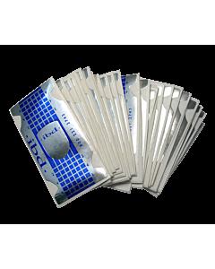 Paper Nail Forms - IBD