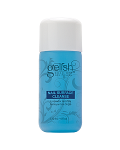 Gelish Nail Surface Cleanse - Nettoyant pour Ongle 4oz