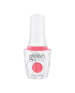 Bouteille Vernis gel UV Gelish Cancan We Dance? 15ml