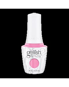 Gelish UV Gel Bottle. Look at You, Pink-Achu! - Pale Pink
