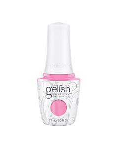 Vernis gel UV Gelish Look at You, Pink-Achu! 15ml