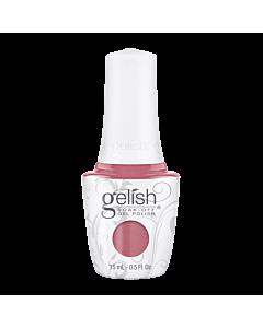 Gelish UV Gel Bottle Tex'as me Later - Satin Pink