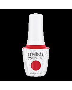 Gelish UV Gel Bottle Fire Cracker 15ml