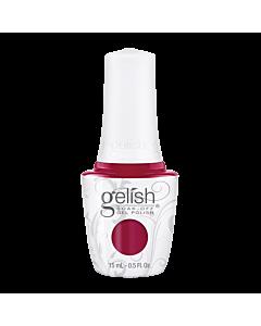 Gelish UV Gel Bottle Ruby Two-Shoes 15ml