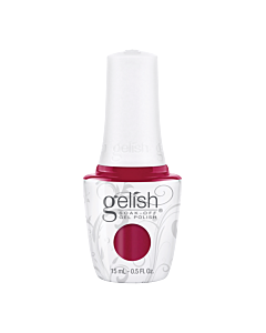 Vernis gel Gelish Ruby Two-Shoes 15ml