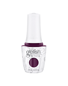 Bouteille Vernis UV Gelish Plum and Done 15ml