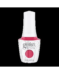 Gelish UV Gel Bottle Prettier In Pink 15ml